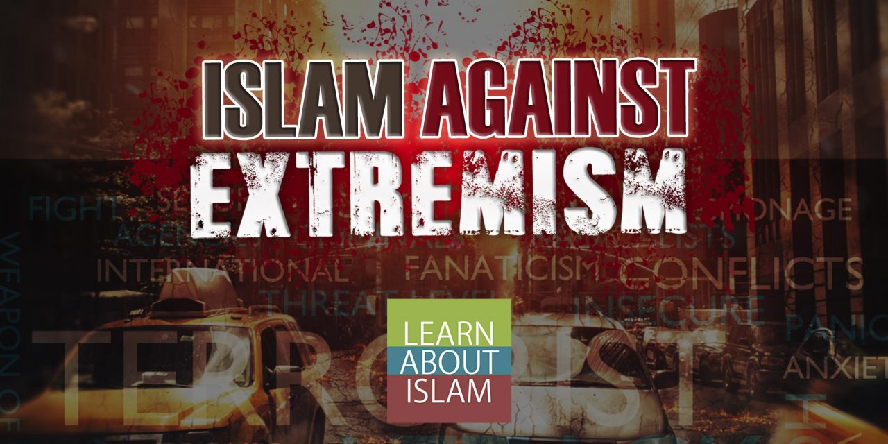 The Islamic Condemnation of Extremism and Terrorist Ideologies | Abu Khadeejah | Manchester