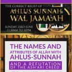 The Origins and Rise of the Ash'ari Creed – Abu Khadeejah